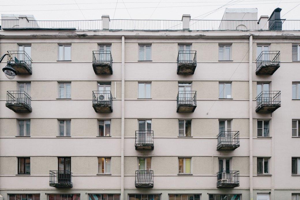 Я живу в«Слезе социализма» (Петербург). Изображение № 4.