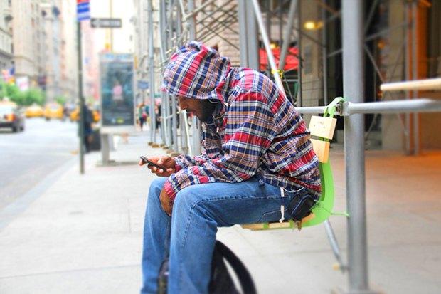 Идеи для города: Барные стойки на улицах Нью-Йорка. Изображение № 11.