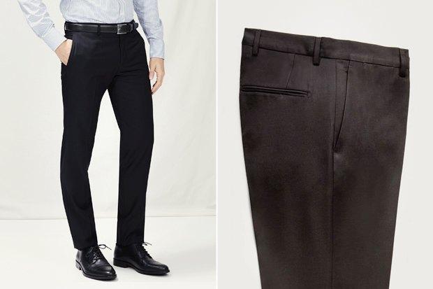 Где купить мужские брюки: 9вариантов от1800 до22500рублей. Изображение № 4.