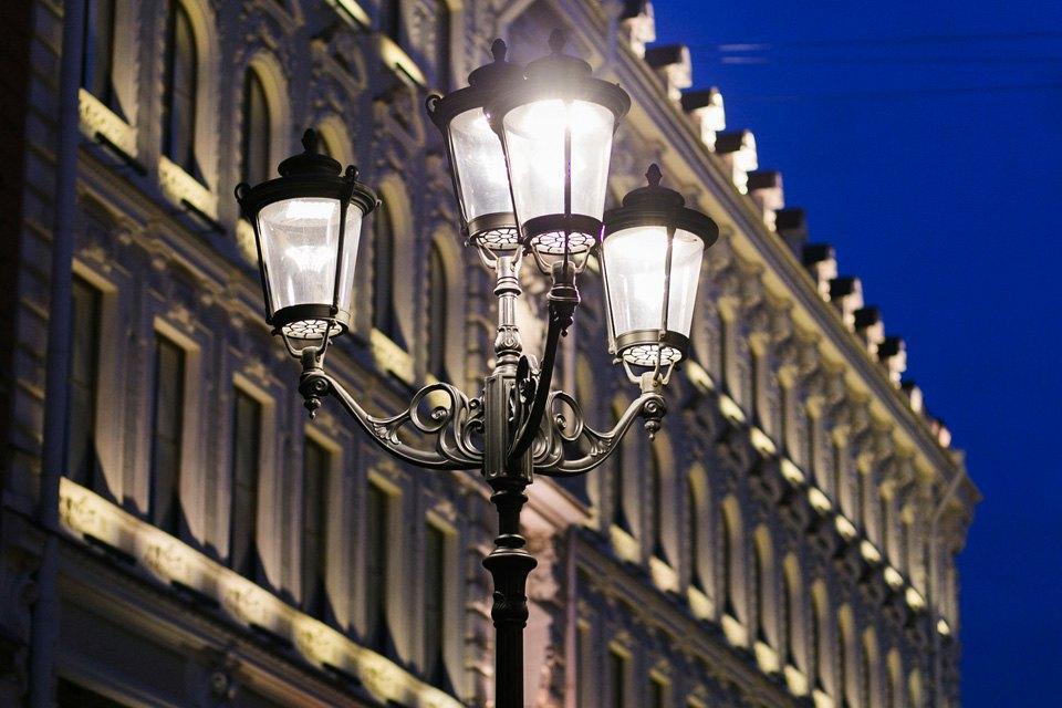 Как уличное освещение может изменить город. Изображение № 5.