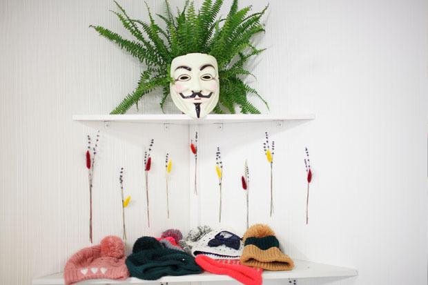 Московский магазин женской одежды Monoroom открылся в «Ткачах». Изображение № 5.