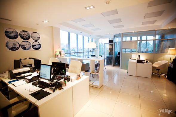 Офис недели (Петербург): Art Studio Design & Construction. Изображение № 2.