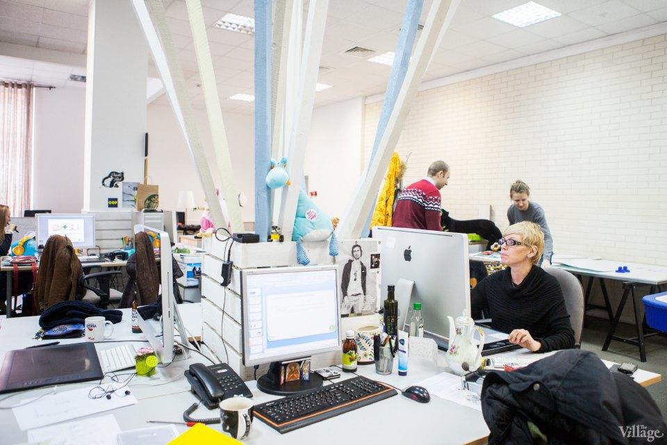 Офис недели (Москва): «АДВ». Изображение № 87.