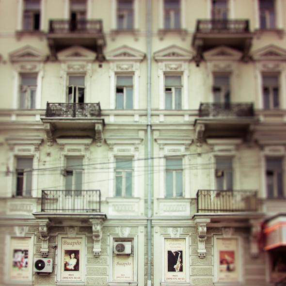 В зоне риска: Дом архитектора Никифорова. Изображение № 4.