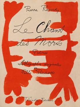 Иллюстрации Пикассо, Дали и Миро в Пушкинском музее. Изображение № 10.