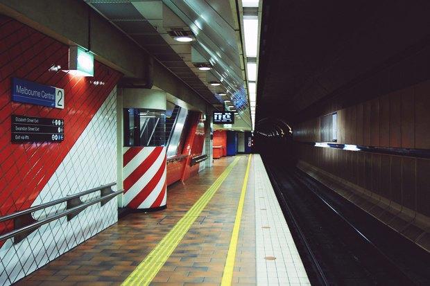 Как метро Нью-Йорка, Мельбурна, Сеула стало безопасным видом транспорта . Изображение № 7.
