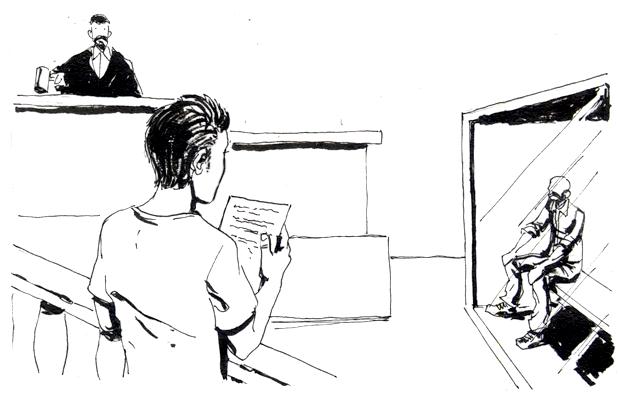 В суд идёт: Как работают присяжные. Изображение № 5.