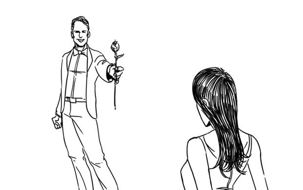 Как все устроено: Работа брачного агентства. Изображение № 7.