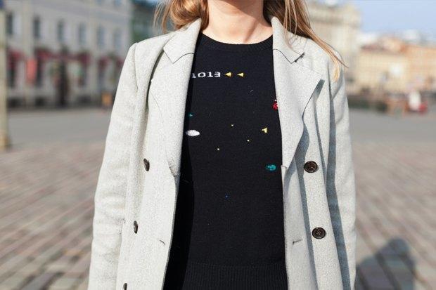 Дизайнер интерьеров Анастасия Хальчицкая. Изображение № 11.
