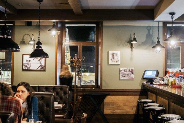 Новое место: Кафе Far Rockaway и Far Bar. Изображение № 10.