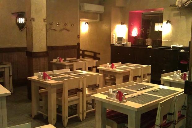 Москва-24: Где можно поесть ночью. Изображение № 21.