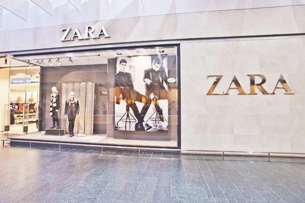 Как создавалась империя Zara. Изображение № 2.