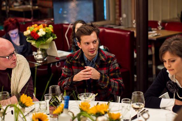 Разговоры на ужине: Дети в Москве. Изображение № 29.