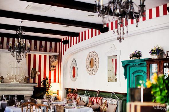 На районе: Рестораны на окраинах Петербурга. Изображение № 33.