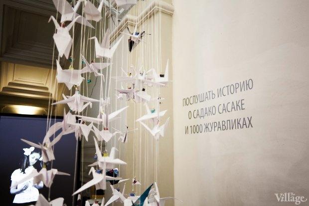 Интервью: Юлия Шахновская о реконструкции Политеха. Изображение № 30.