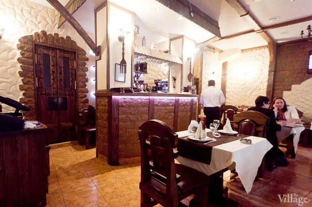 Все свои: Азербайджанское кафе наМарата. Изображение № 3.