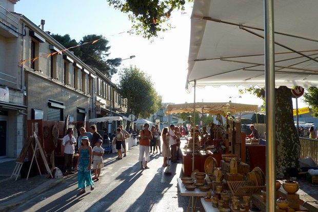 10 мест в Марселе, куда ходят сами марсельцы. Изображение № 25.