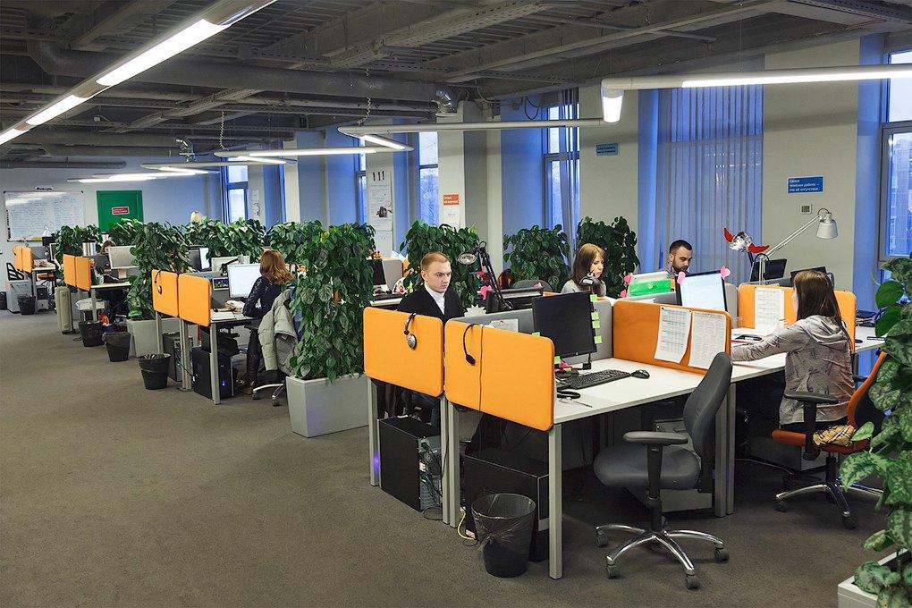 Superjob: Компания, заработавшая миллиарды на интернет-рекрутинге. Изображение № 5.