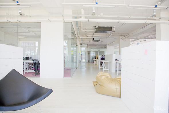Офис недели: «Большой Город» и Slon.ru. Изображение № 22.