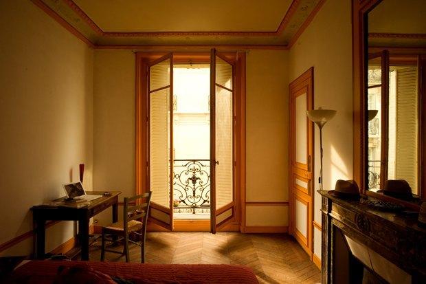 10 приёмов французского дизайна, которых не хватает в наших домах. Изображение № 3.