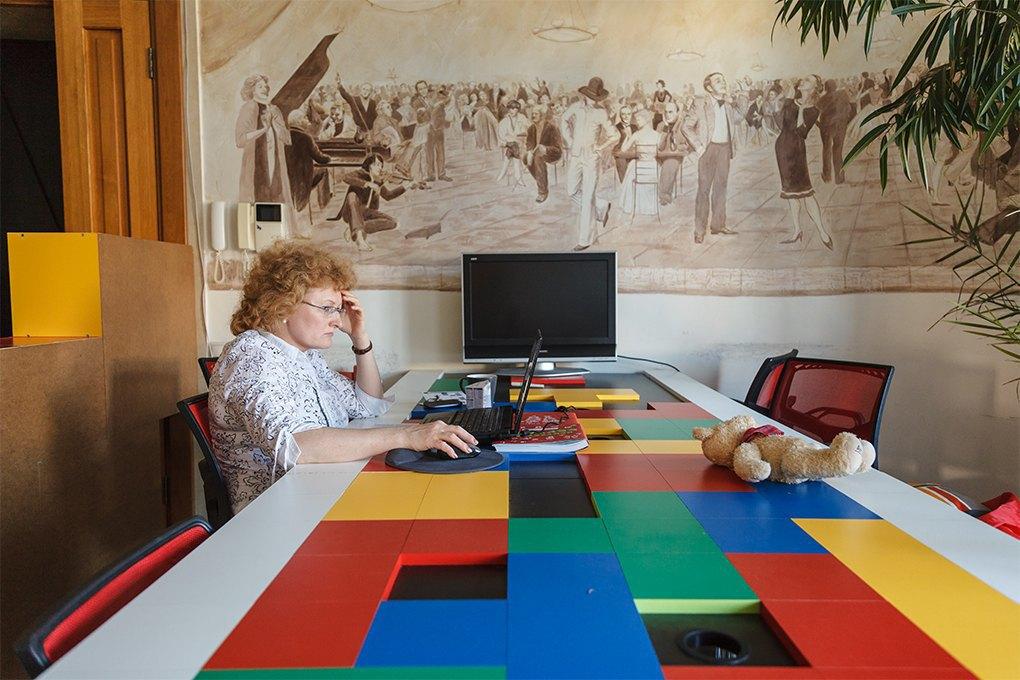 Active Learning: Онлайн-тренажёры для обучения сотрудников. Изображение № 3.