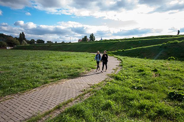 Вторая Poloвинка: Антон и Ксения Шнайдер. Изображение № 44.