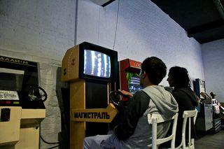 Бауманская игровые автоматы по какой ставке лучше всего играть в игровые автоматы