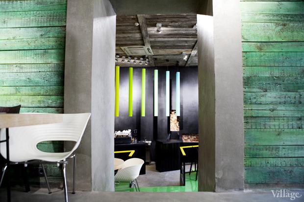 Новое место: Вегетарианское кафе Fresh. Изображение № 17.