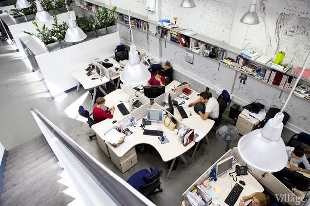 Офис недели (Москва): Р.И.М. Porter Novelli. Изображение № 40.