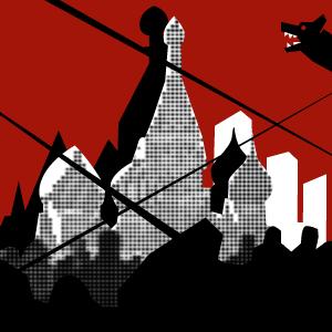 Злая Москва: Все обагрессии, ненависти итоске в городе. Изображение № 20.
