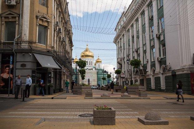 15 вдохновляющих мест  в Ростове-на-Дону. Изображение № 17.
