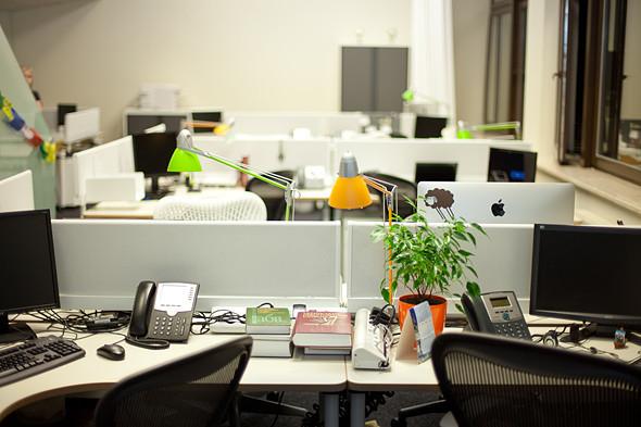 Офис недели (Киев): Яндекс. Изображение № 15.