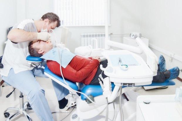 Фото: dentist via Shutterstock.com. Изображение № 6.