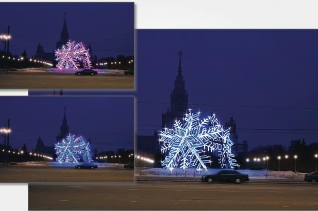 Великие луки: Как украсят Москву к Новому году. Изображение № 59.