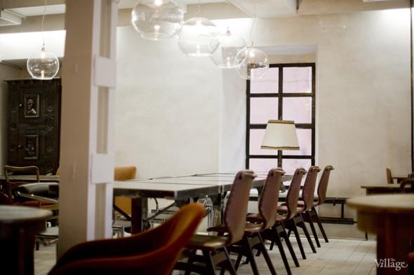 Новое место: кафе и бар «Продукты». Изображение № 10.