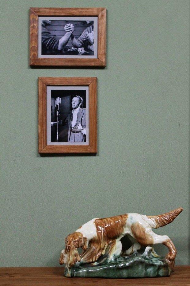На «Новочеркасской» открылась мужская парикмахерская «Морж». Изображение № 5.
