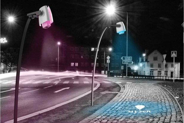 «ПроФОРМА»: 20 идей малых объектов городской среды. Изображение № 7.