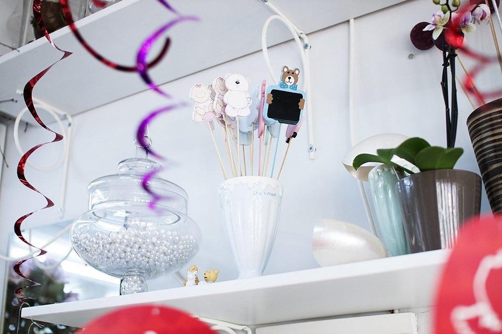 Самоцветы: Как цветочная мастерская «Бамбуста» находит клиентов без рекламы. Изображение № 7.