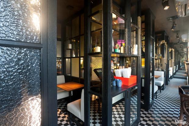 Новое место (Петербург): Ресторан-бар Solnce. Изображение № 20.