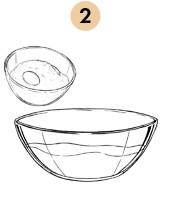 Рецепты шефов: Русские блины с припёком. Изображение № 5.