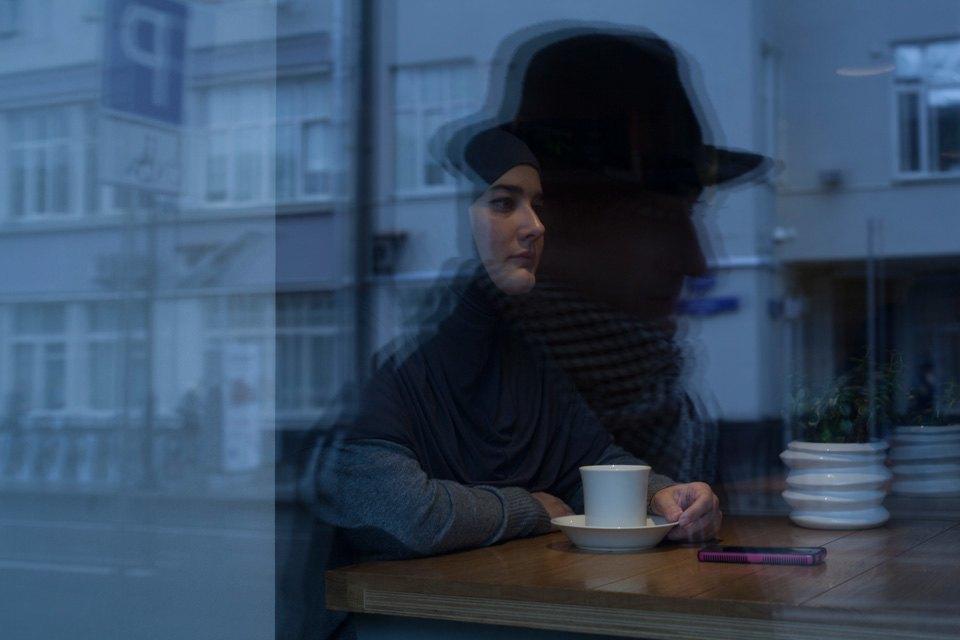 Как я неделю носила хиджаб в Москве. Изображение № 4.