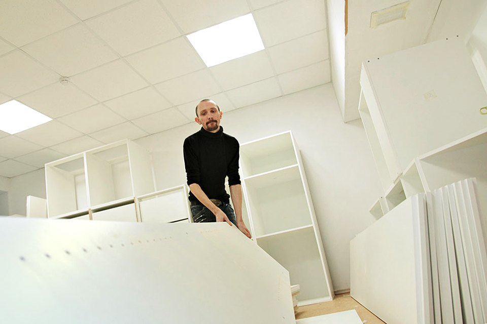 Тут рядом: Как строят крупнейший образовательный центр для аутистов в России. Изображение № 8.