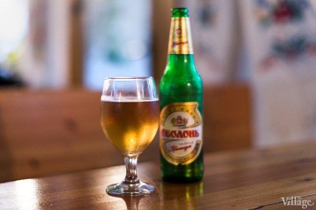 Пиво «Оболонь» — 80 рублей. Изображение № 11.