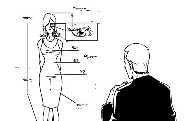 Как все устроено: Работа брачного агентства. Изображение № 6.