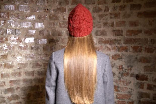 Вещи недели: 12 тёплых шапок. Изображение № 7.