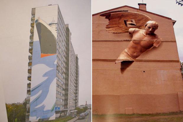 Смольный выбрал лучшие эскизы для городских брандмауэров. Изображение № 16.
