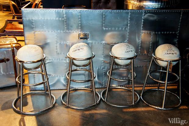 Барные стулья Barball 30 — 26540 рублей. Изображение № 17.