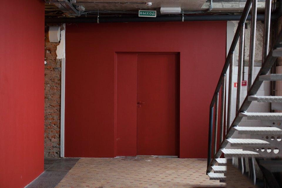 Самый «снобский» лофт Москвы. Изображение № 15.