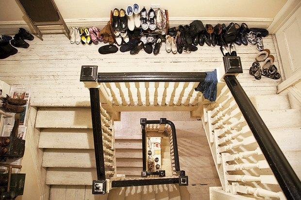Американская история ужасов: Дмитрий Мироненко об аренде жилья в Нью-Йорке. Изображение № 10.