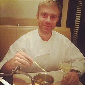 Пищевая плёнка: 41 красивый Instagram седой. Изображение № 111.